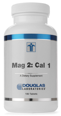 Mag 2: Cal 1 by Douglas Laboratories