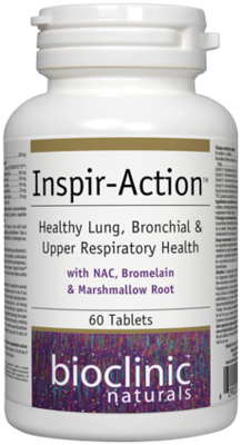 Inspir-Action by Bio Clinic