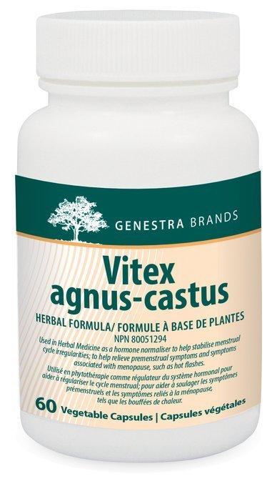 Vitex Agnus-Castus by Genestra