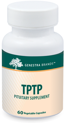 TPTP Pituitary Glandular by Genestra