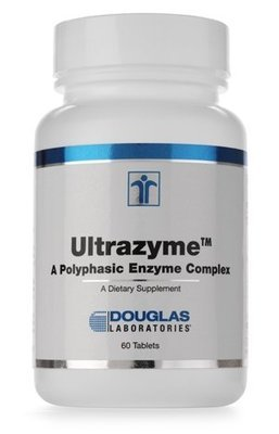 Ultrazyme by Douglas Laboratories