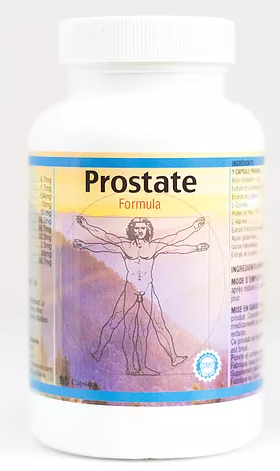 Prostate by Hanan Enterprise