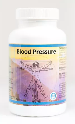 Blood Pressure by Hanan Enterprise
