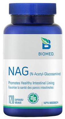 NAG by Biomed