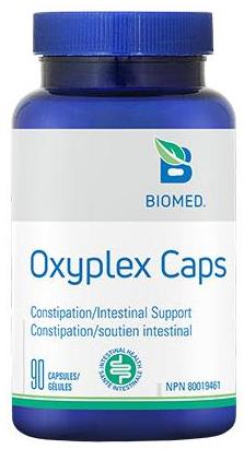 Oxyplex by Biomed