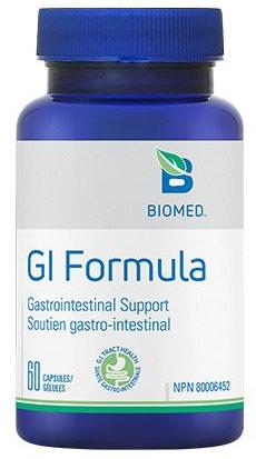 GI Formula by Biomed