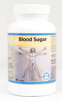 Blood Sugar by Hanan Enterprise