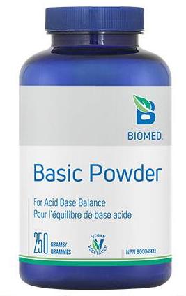Basic Powder by Biomed