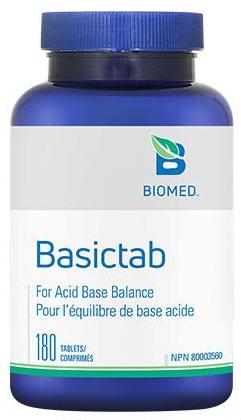 Basic Tab by Biomed