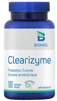 Clearizyme by Biomed