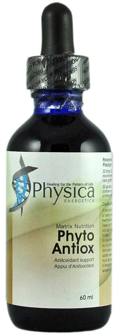 Phyto Antioxidant (Anti-Aging) by Physica Energetics
