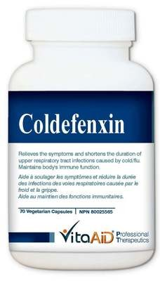 Coldefenxin by Vita Aid