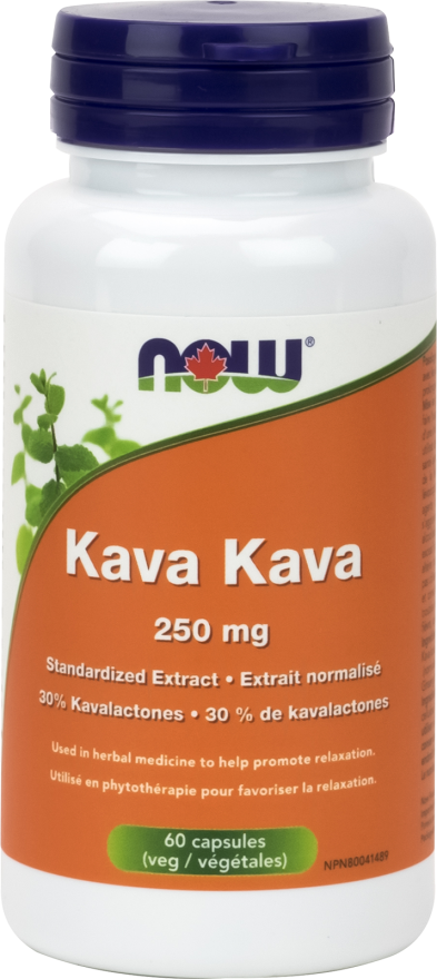 Kava Kava by Now