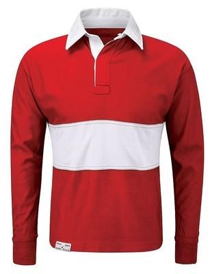 Rugby Shirt #1 - St. John Houghton