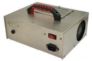 FM-1 Commercial Ozone Generator High Ozone Output 10,000 MGPH (O²) 2000 mgph (air)