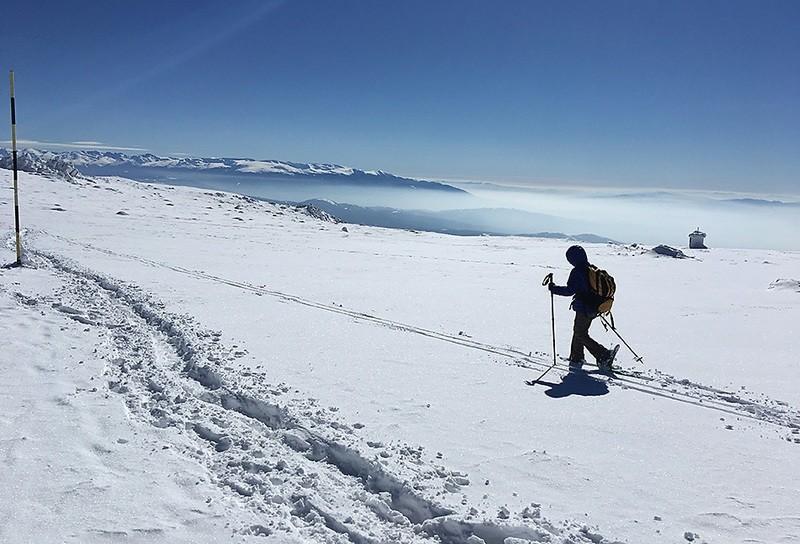 Bulgaria Snowshoe Week
