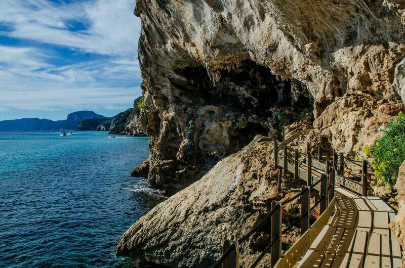 Selvaggio Blu Trek - Sardinia