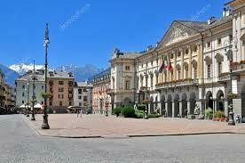 Private Transfer Chamonix to Aosta