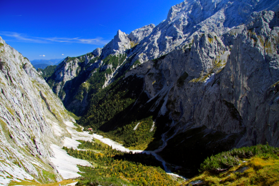 Trans Tyrol Trail