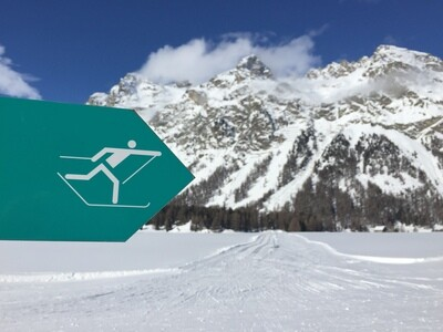 Self Guided Engadin Ski Traverse