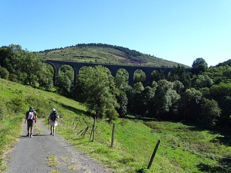 Stevenson's Trail