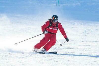 Ski Instructor Chamonix