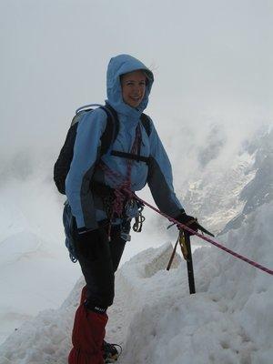 Private Mountain Guide - Chamonix