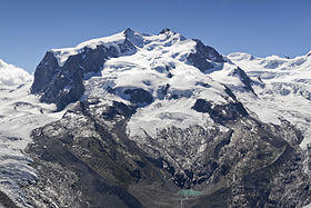 Self-Guided Tour of the Monte Rosa