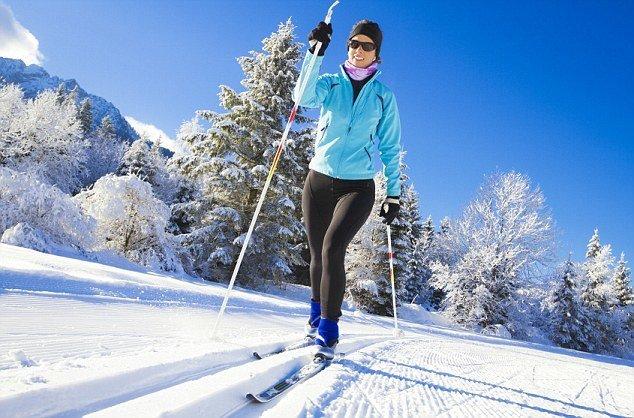 Ski the Vasaloppet Trail, Sweden