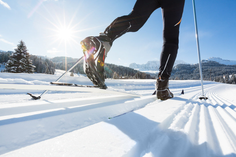 Krkonose Ski Traverse - Czech Republic