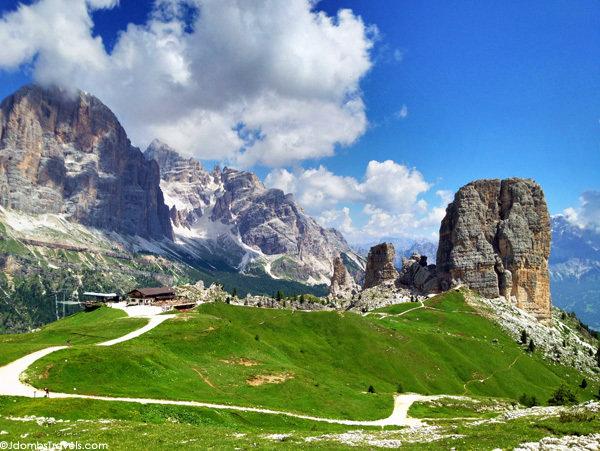 Alta Via 2 - Dolomites High Route