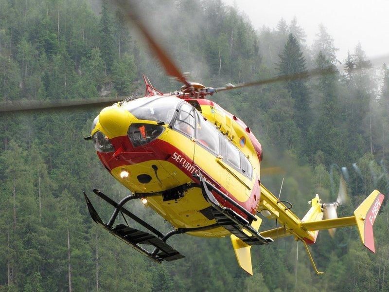 Mountain Rescue Insurance