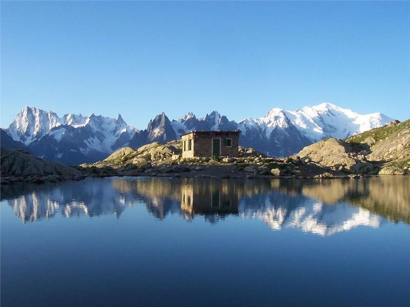 Ultimate Tour du Mont Blanc Trek
