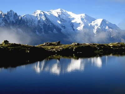 Chamonix Day Hike Private Guiding