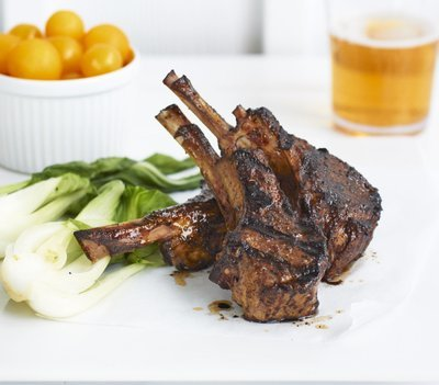 Rib Chops, 7 oz (4 per pack)