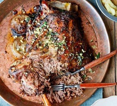 Lamb Roast, 2.5 lbs