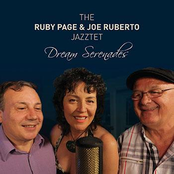 The Ruby Page & Joe Ruberto Jazztet - Dream Serenades