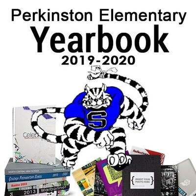 Brooks, Colleen Candis: Perkinston Yearbook (20-21)