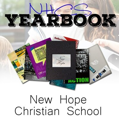 New Hope Christian School: Yearbook 2020-2021