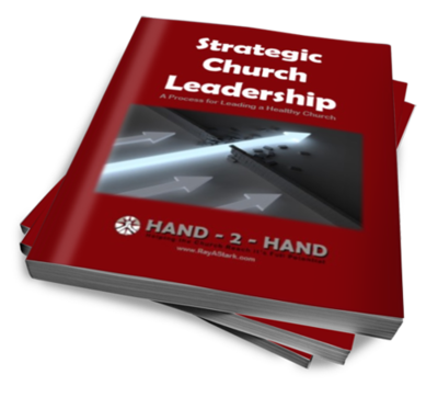 Strategic Church Leadership (Download)