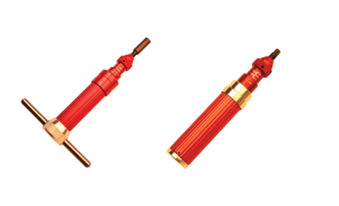 MAS-600CN Metric Micrometer Torque Screwdriver
