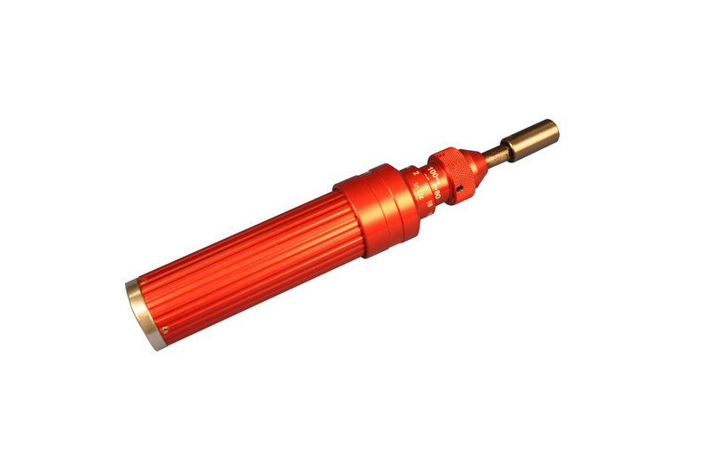 6-36 in. lb., Adjustable Torque Screwdriver