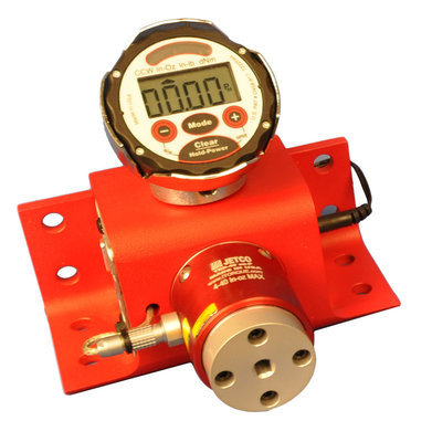 5.0-50 in. oz., TED Torque Tester Battery Power Only