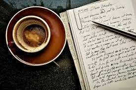 Novel Writing - Summer 2021
