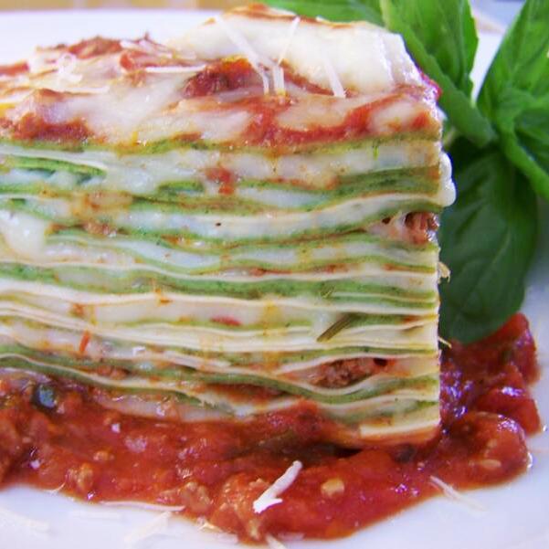 Celia's Handmade Lasagne Family Size (serves 6)