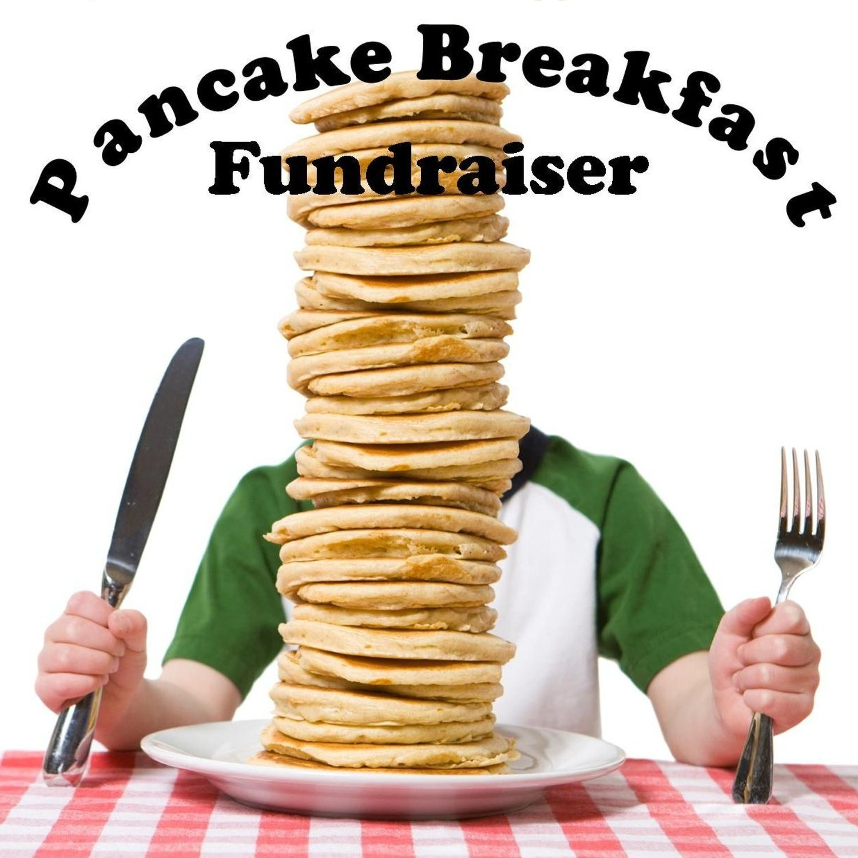 5th Grade Pancake Breakfast Fundraising Kit