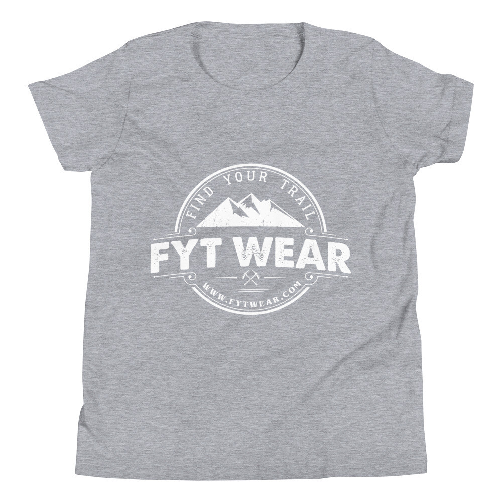 Youth Short Sleeve Fyt Wear Shirt
