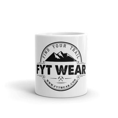 Fyt Wear Mug