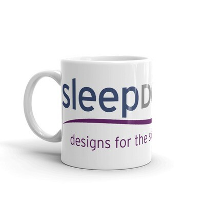 Sleep Designs Mug