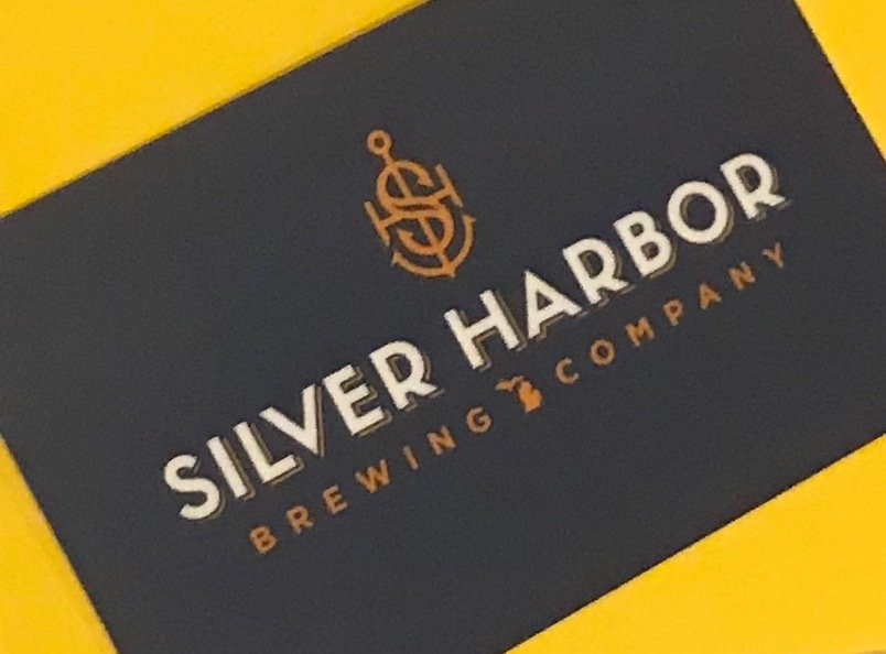 Silver Harbor Brewing Co. Gift Card(s)